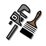 wrench wrench brush