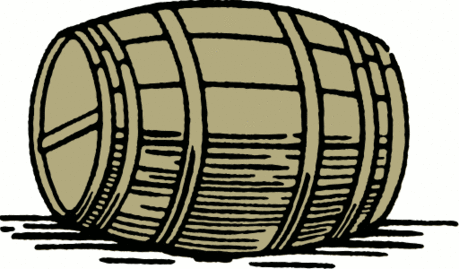barrel large