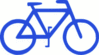 bicycle icon clip art
