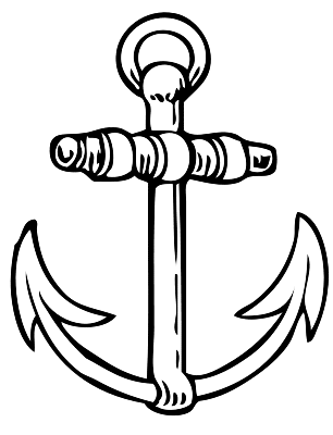 boat anchor 1