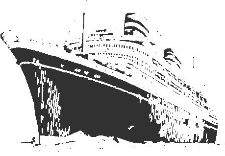 boat ocean liner