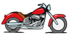 motorcycle motorcycle clip art