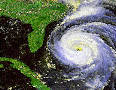 weather picture hurricane